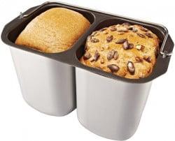 Capacitate masina de facut paine