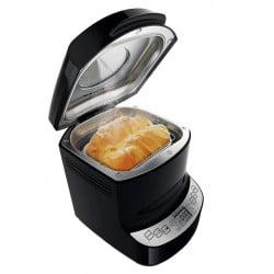 Masina de paine Philips HD9046/90, 14 programe, timer, 1 kg, Negru