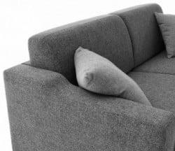 Material exterior canapea extensibila