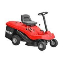 Tractor de tuns iarba Hecht 5161