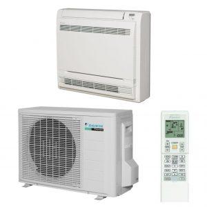 Aparat de aer conditionat tip consola FVXS25F-RXS25L3 Inverter