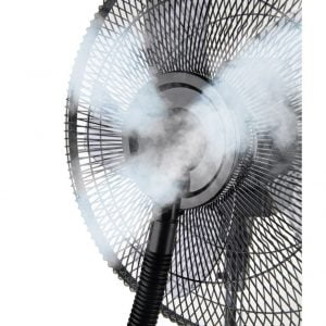Functiile ventilatorului