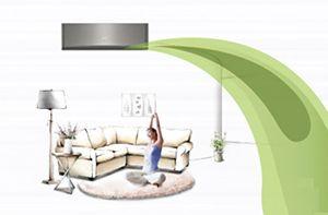 Montajul aerului conditionat cu inverter
