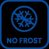 Congelator no frost