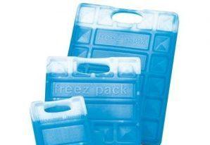 Lada frigorifica portabila cu gheata sau pastile