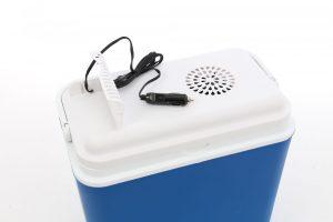 Lada frigorifica portabila electrica