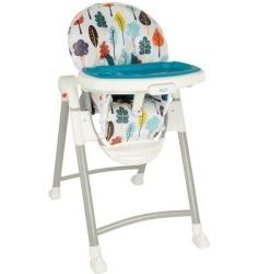 Scaun de masa pentru bebe standard