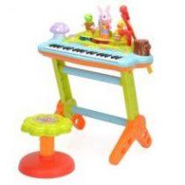 Jucarie M-Toys Orga electronica cu scaunel