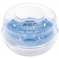 Sterilizator pentru microunde Philips-AVENT SCF281/02