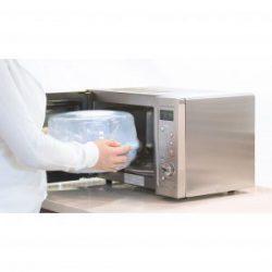 sterilizator pentru cuptorul cu microunde