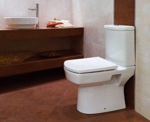 vas wc cu rezervor asezat