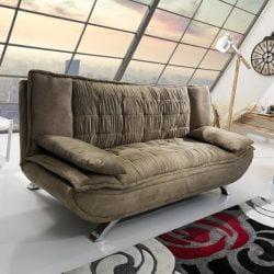 Canapea extensibila Lola Grey