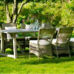 Cum alegi cea mai buna masa cu scaune de gradina