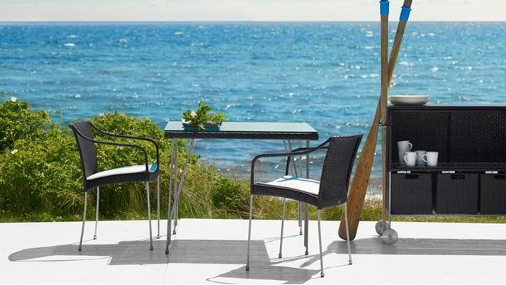 Masa si scaune pentru gradina de calitate