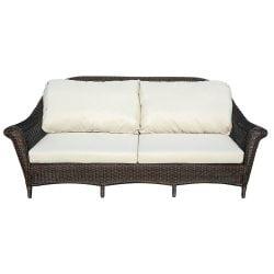 Canapea 3 locuri NEWPORT, 206x98x91 cm