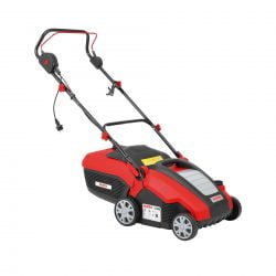 Scarificator si aerator electric HECHT 1738 2 in 1, 1700 W