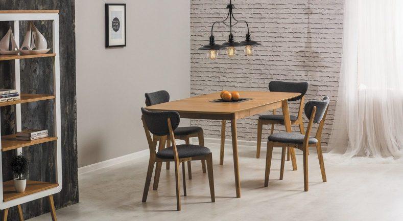 Cel mai bun set masa cu scaune de bucatarie