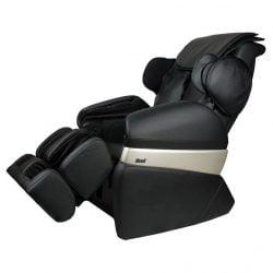 Fotoliu cu masaj IRest SL A52-1 PLUS Terapeutic cu incalzire