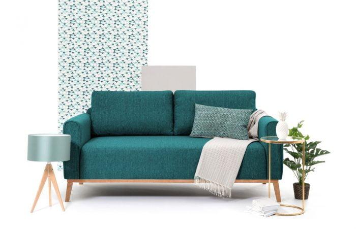 cea mai buna canapea cu 2 locuri extensibila