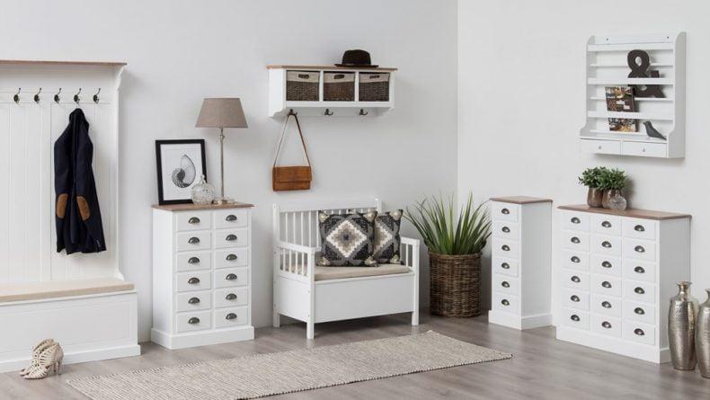 Cum alegi cel mai bun mobilier pentru hol
