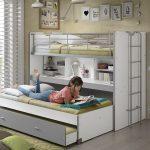 Cum alegi cel mai bun pat supraetajat pentru copii