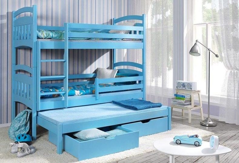 cel mai bun pat supraetajat pentru baieti