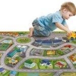 Cum alegi cel mai bun covor pentru camera copiilor