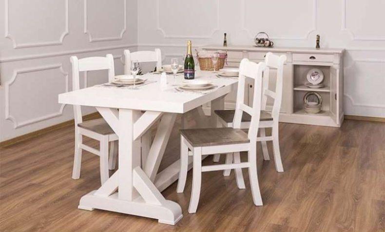 Cum alegi cele mai bune scaune din lemn