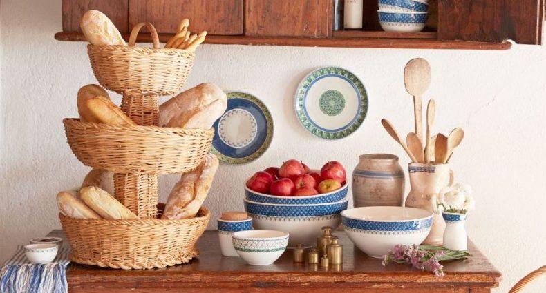 boluri pentru supe si salate din materiale de calitate