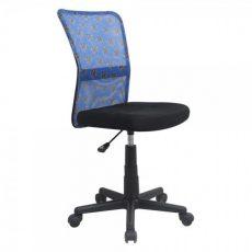 Scaun birou copii HM Dingo albastru