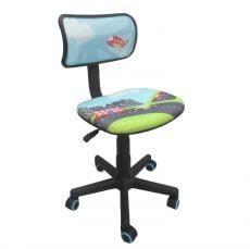 Scaun birou pentru copii Unic Spot US75 Traffic
