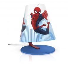 Veioza Philips Marvel, Spiderman, LED