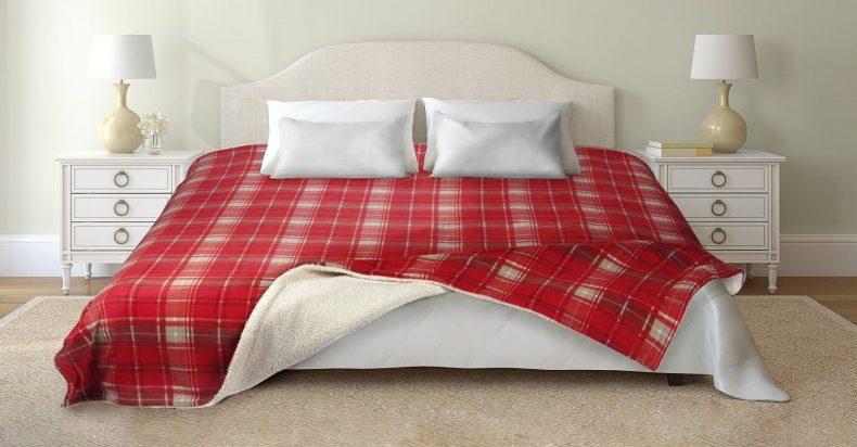 Cum alegi cea mai buna patura pentru pat