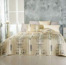 Idea Casual - Cuvertura de pat matlasata