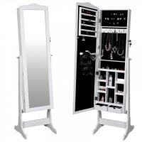 OGA108 - Oglinda caseta de bijuterii, dulap, dulapior cu picioare