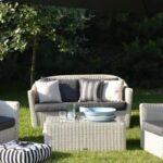 Cum alegi cea mai buna canapea pentru gradina