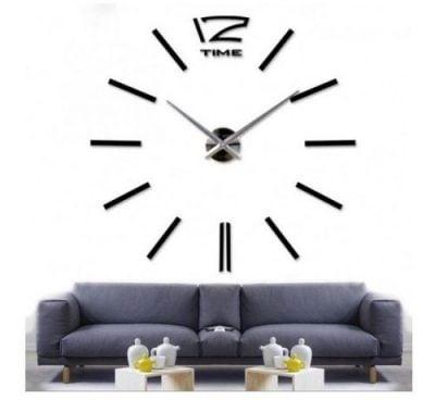 Cum alegi cele mai bune ceasuri decorative