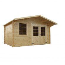Casuta gradina, magazie unelte, din lemn