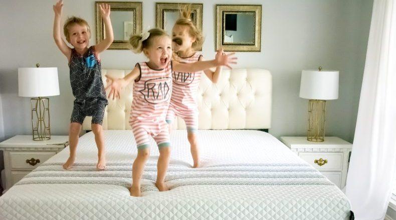 Cum alegi cea mai buna saltea pentru copii