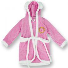 Halat baie copii roz 1-2 ani