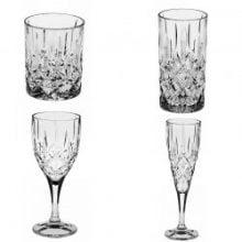 Set pahare Colectia Sheffield Cristal