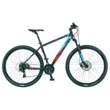 Bicicleta MTB KTM Peak 29 pentru adulti, marime cadru 19