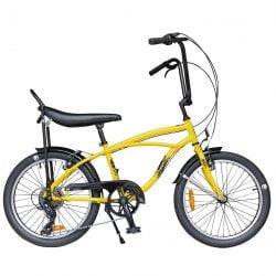 Bicicleta Pegas Strada Mini, 7S 2017