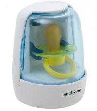 Sterilizator pentru suzeta portabil