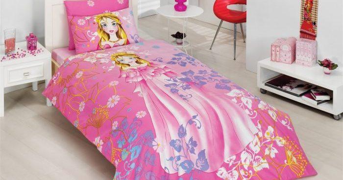 lenjerie de pat pentru fetite