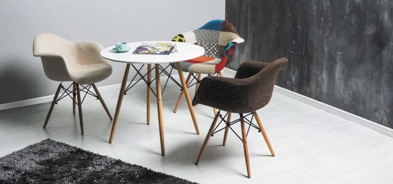 Cum alegi cele mai bune scaune moderne pentru living