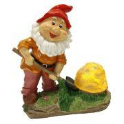 Decorațiune pentru grădină LED, Best Season Dwarf