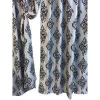 Set draperie black-out 140x245x2 cu rejansa by Liz Line - DP12
