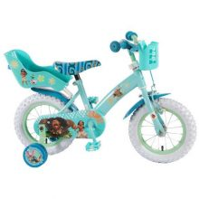 Bicicleta EandL CYCLES Disney Vaiana 12