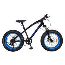 Bicicleta Fat Bike VELORS, V2000A